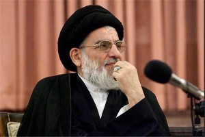 The Greatest Ayatollah Hashemi Shahrudi's message to the gathering of religions and peace in spain
